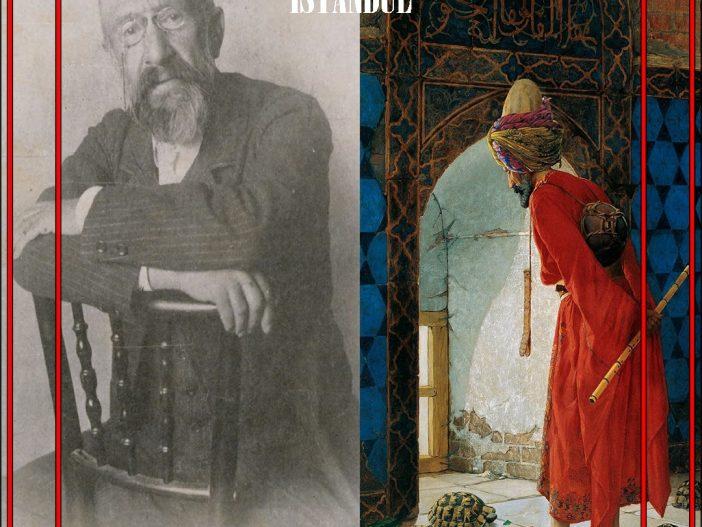 Osman Hamdi Bey Sıra Dışı Yaşamı
